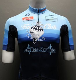 Spokesman Bicycles Top Club Cyclocross Team Jersey