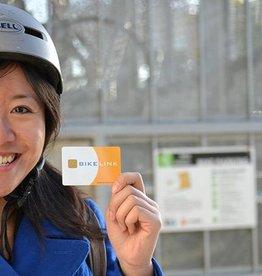 BikeLink Cards
