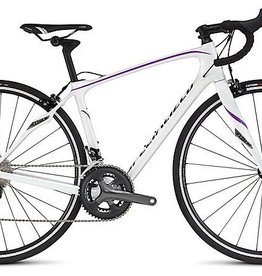 Specialized Ruby 2016 Wht/Fusc/Char 54
