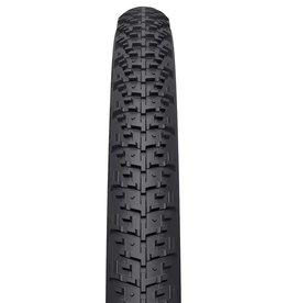 WTB Nano TCS Light Fast Rolling Tire 700 x 40 Tan Sidewall