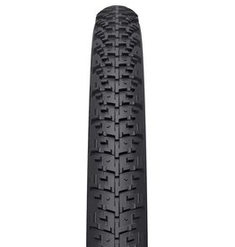 WTB WTB Nano TCS Light Fast Rolling Tire 700 x 40 Tan Sidewall