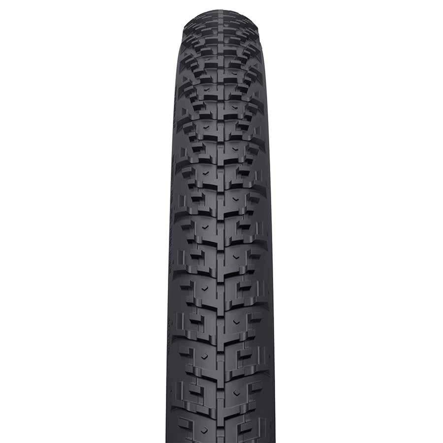 WTB Nano TCS Light Fast Rolling Tire 700 x 40 Tan Sidewall