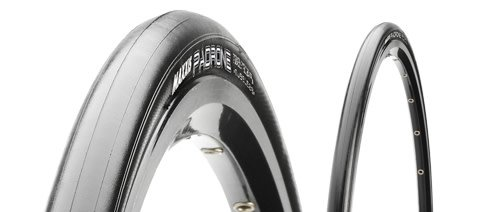 Maxxis Padrone Tubeless Ready 700 x 28 170 TPI  Dual Compound Silkshield