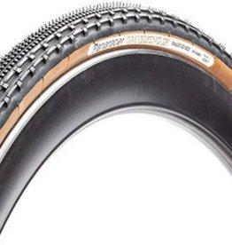 Panaracer GravelKing SK Tire 700x40mm Brown Sidewall