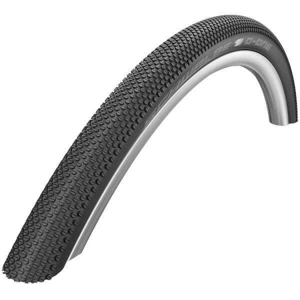 Schwalbe G-One Speed Microskin Tubeless Easy 700 x 30