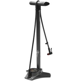 Specialized Air Tool Expert Floor Pump Charcoal