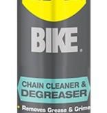 WD-40 Bike Chain Cleaner & Degreaser 10oz