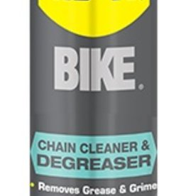 WD-40 Bike Chain Cleaner & Degreaser 10oz