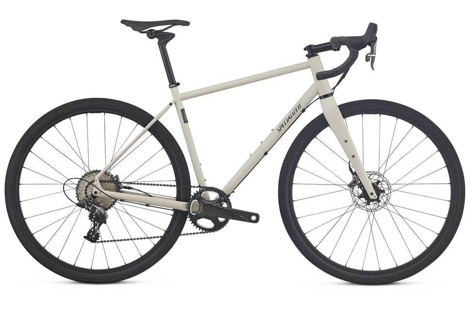 Specialized Sequoia Expert 2017 White/Graphite 56