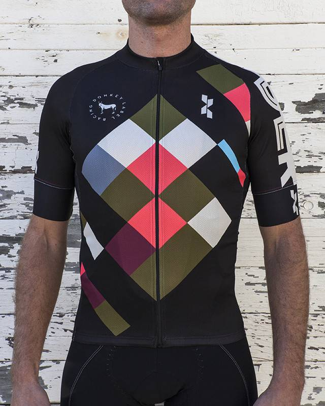 Donkey Label Team Cross Jersey