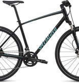 Specialized Crosstrail Elite INT 2017 Black/Turq XL