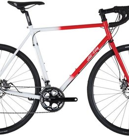 All-City Macho Man GCX Sram Apex Bike