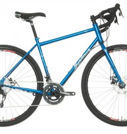 Salsa Cycles Vaya X9