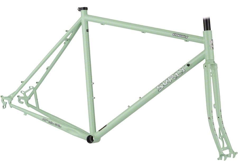 Surly Straggler 56cm 700c Frameset Mint