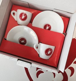 Castelli Castelli Espresso Cup Set