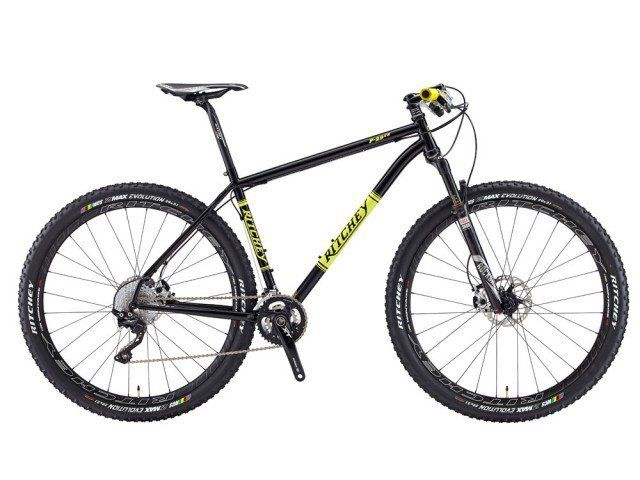 Ritchey Ritchey P-29er Steel Complete 17""