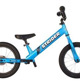 Strider Strider 14X Sport Balance Bike Blue