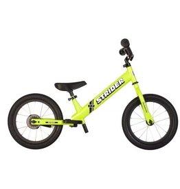 Strider Strider 14X Sport Balance Bike Green