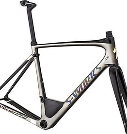 Specialized S Works Roubaix Frameset Sagan Superstar 54