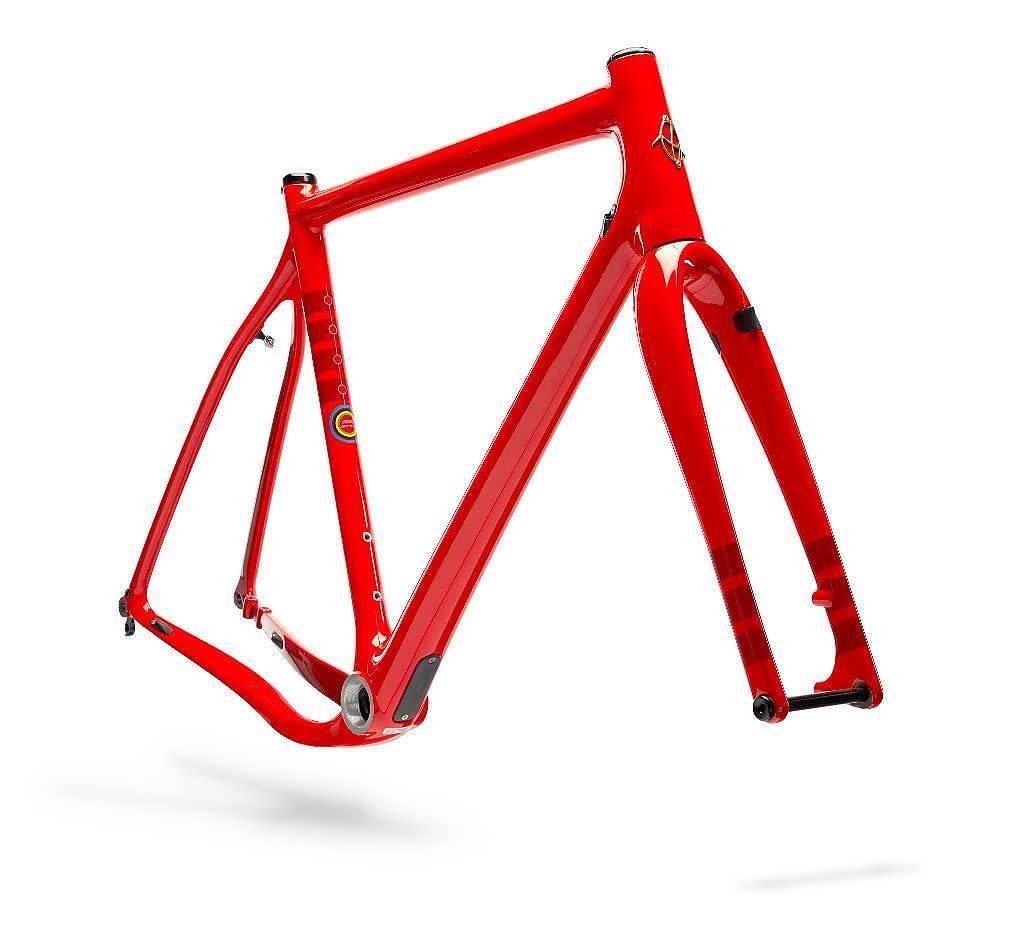Ibis Cycles Hakka MX Frameset