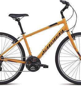Specialized Crossroads Sport 2017 Orange Small