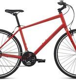 Specialized Alibi Sport Red/Black Medium