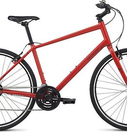 Specialized Alibi Sport Red/Black Large
