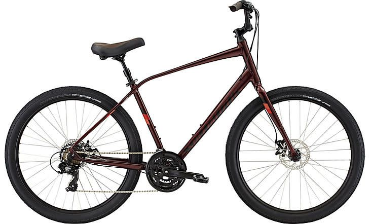 Specialized Roll Sport 2017 Maroon/Red/Coral Small