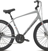 Specialized Roll Elite Disc 2017 Grey/Turq Small
