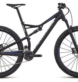 Specialized Camber Comp 29 2018