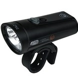 Light and Motion Taz 2000 Black Pearl