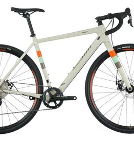 Salsa Cycles Warbird Carbon Apex 1 Bike 53cm Matte Sand