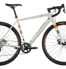 Salsa Warbird Carbon Apex 1 Bike 53cm Matte Sand