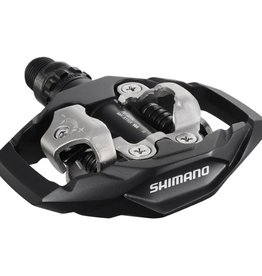 Shimano PD-M530 Trail SPD MTB Pedals (450g)