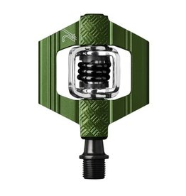 Crank Brothers Crank Brothers Candy 2 Pedals Green (355g)
