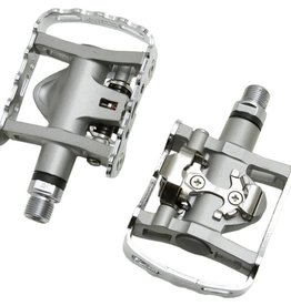 Shimano M324 Clipless/Clip Pedals