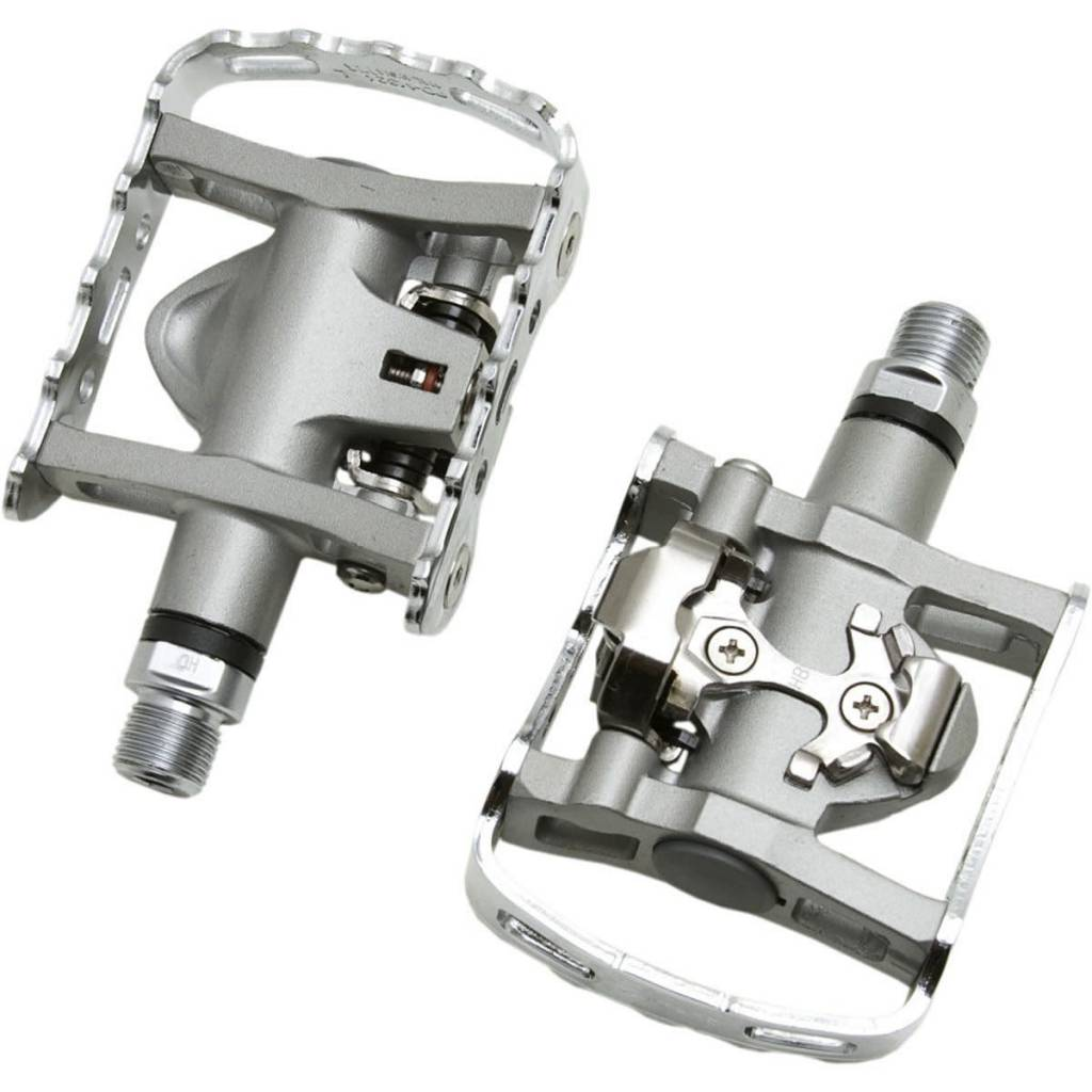 Shimano Shimano M324 Clipless/Clip Pedals