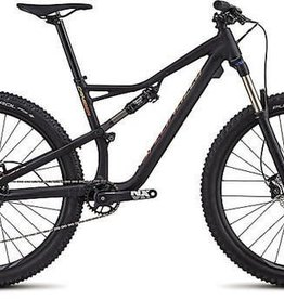 Specialized Camber FSR Men 27.5 Blk/Gold Medium