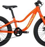 Salsa Timberjack 20+ Bike Orange