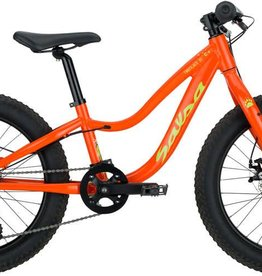 Salsa Cycles Timberjack 20+ Bike Orange