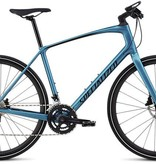 Specialized Sirrus Elite Carbon Teal Tint/Black Large