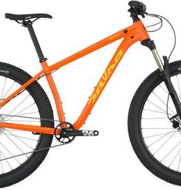 Salsa Cycles Timberjack NX1 27.5+