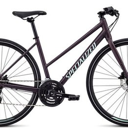 Specialized Specialized Sirrus Disc Step-Thru