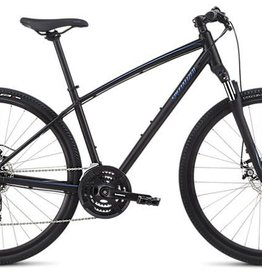 Specialized Ariel Mechanical Disc Black Medium