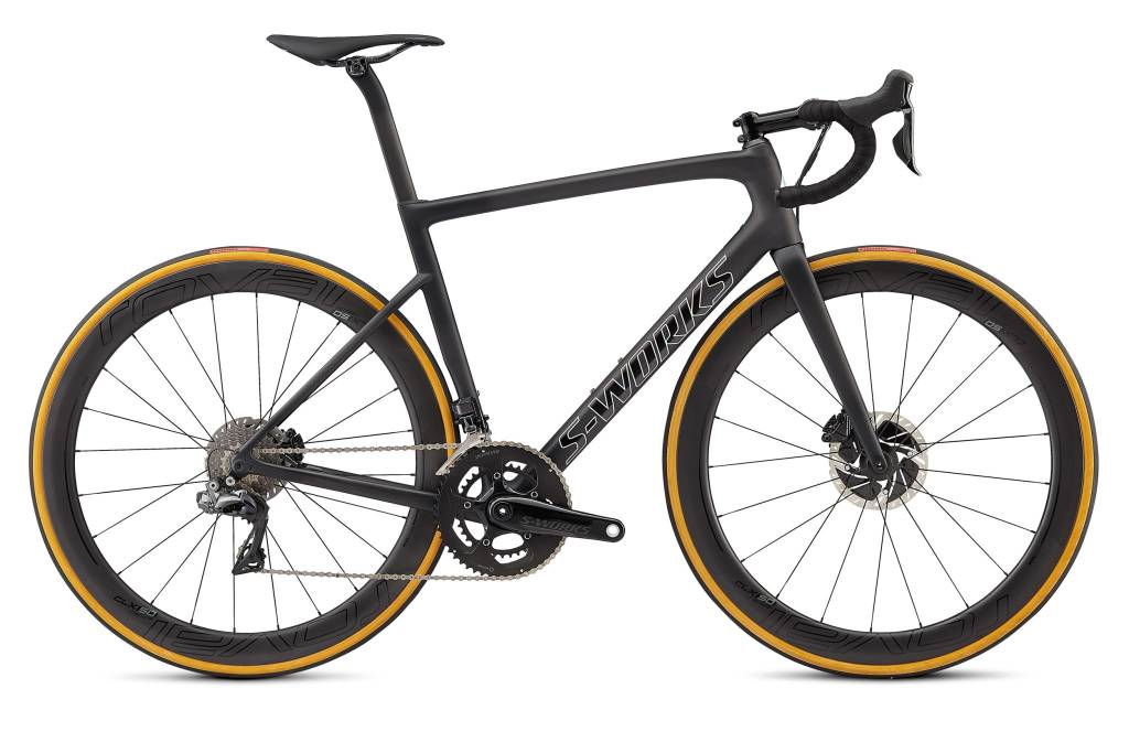 Specialized S-Works Tarmac Disc SL6 Di2