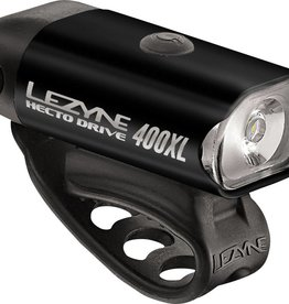 Lezyne Hecto Drive 400XL Headlight