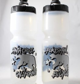Spokesman Bicycles Spokesman Bear Bottle V2