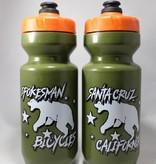 Spokesman Bicycles Spokesman Bear Bottle 22oz