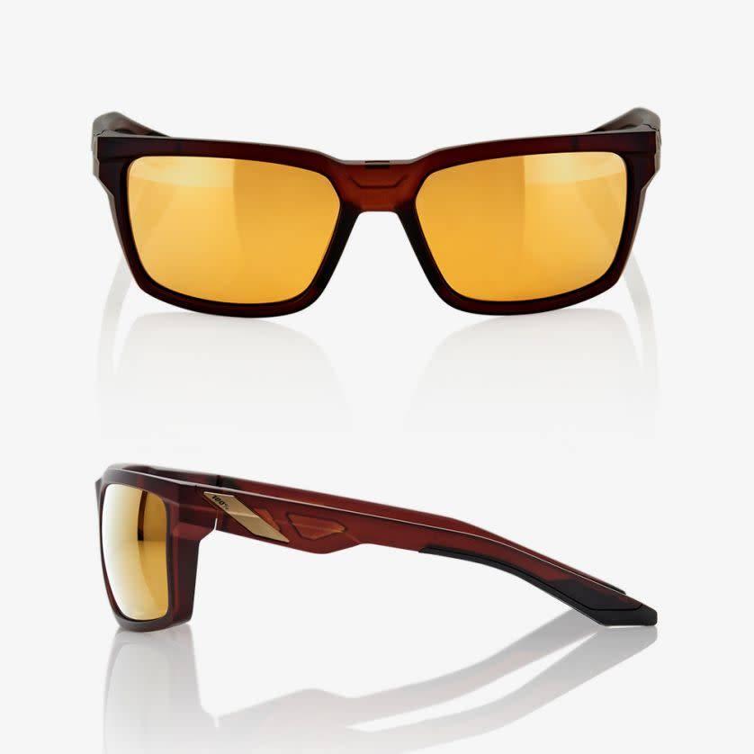 100% 100% Daze Sunglasses