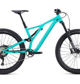 Specialized Specialized Stumpjumper FSR Comp 27.5 Acid Mint/Black Small